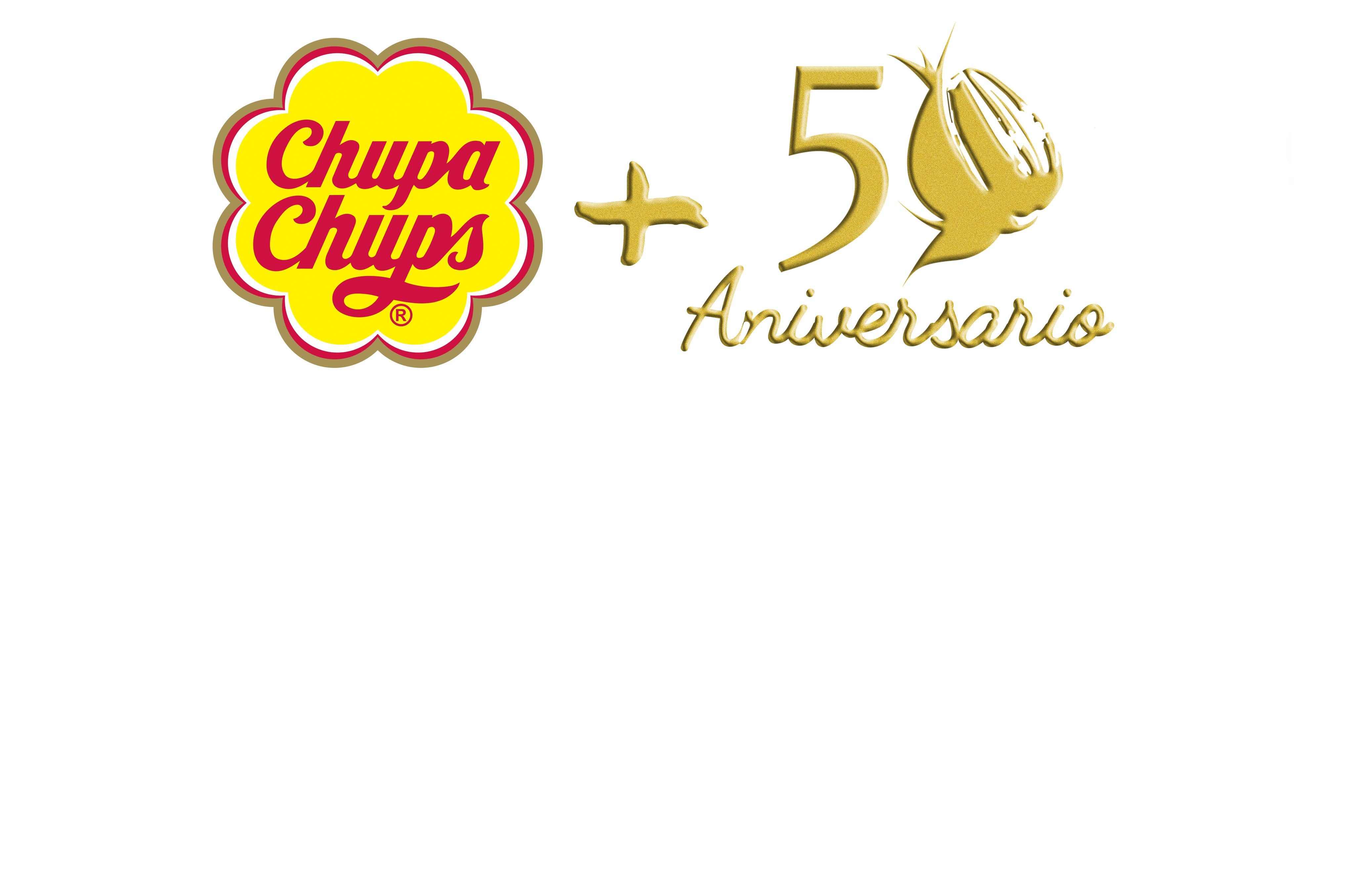 Promociones Chupa Chups – Barragán Espinar 50 aniversario