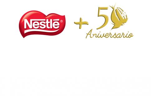 Promociones Nestle – Barragán Espinar 50 aniversario